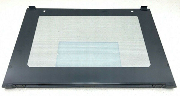 Range Oven Outer Door Glass Whirlpool WFG505M0BS3