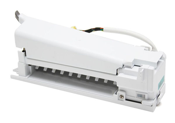 Samsung Refrigerator Ice Maker RF25HMEDBBC RF263BEAEBC