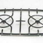 Whirlpool KGCC706RSS01 KGCC706RSS02 Oven Burner Grate