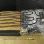 JENN AIR Downdraft Cooktop Grill Element Kit 4 Prong Maycor 04100024-2