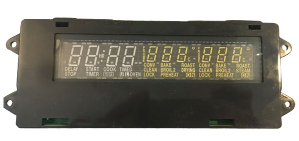 Thermador Oven Control Board SC301T SC272T