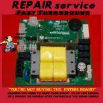 Repair service Control Board KitchenAid / Whirlpool 2223443 W10219463 2307028