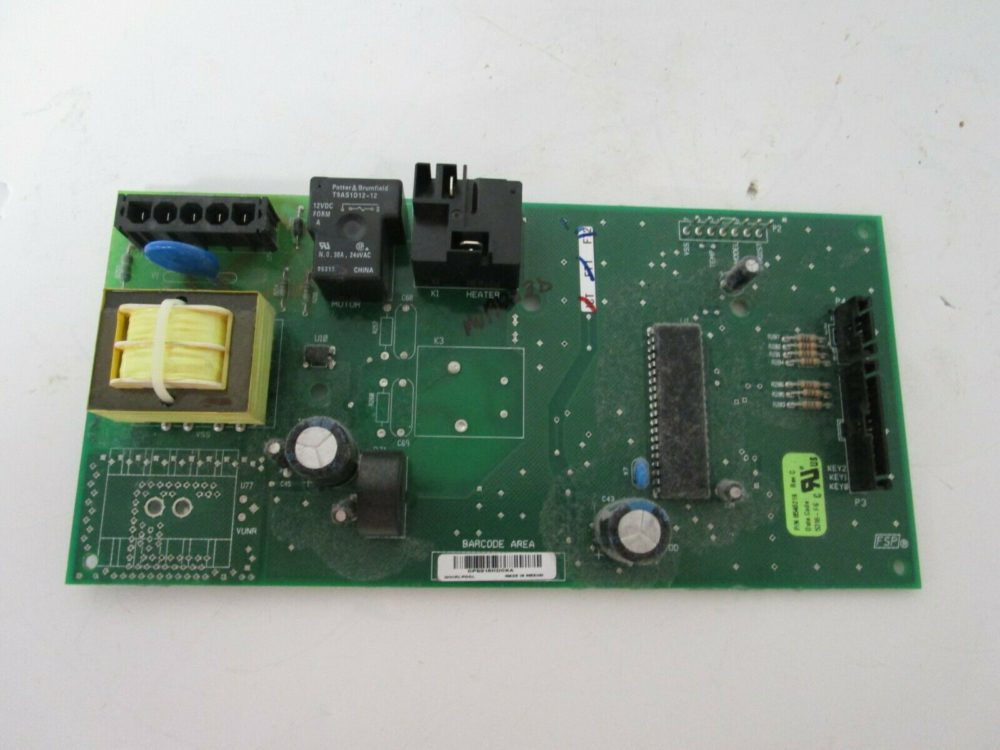 Whirlpool Kenmore Dryer Control Board (REFURBISHED)  8546219  WP8546219  ASMN