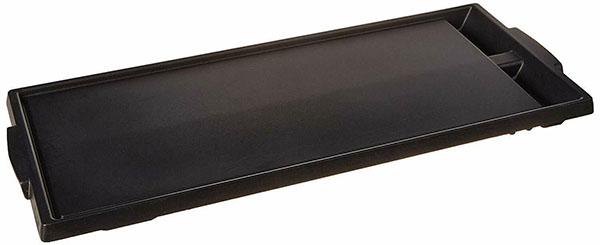 Whirlpool Range Grill Plate W10432544
