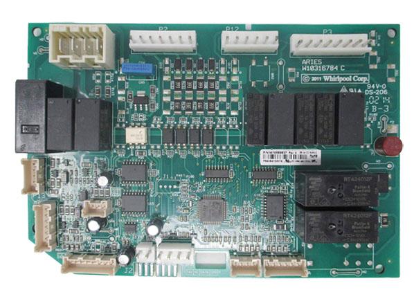 Whirlpool Refrigierator Control Board WRF989SDAE03