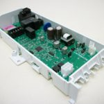 Whirlpool Kenmore Maytag Dryer Control Board W10182366  Rev D