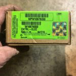 NEW Whirlpool Kenmore KitchenAid Refrigerator Control Board - WPW10675033