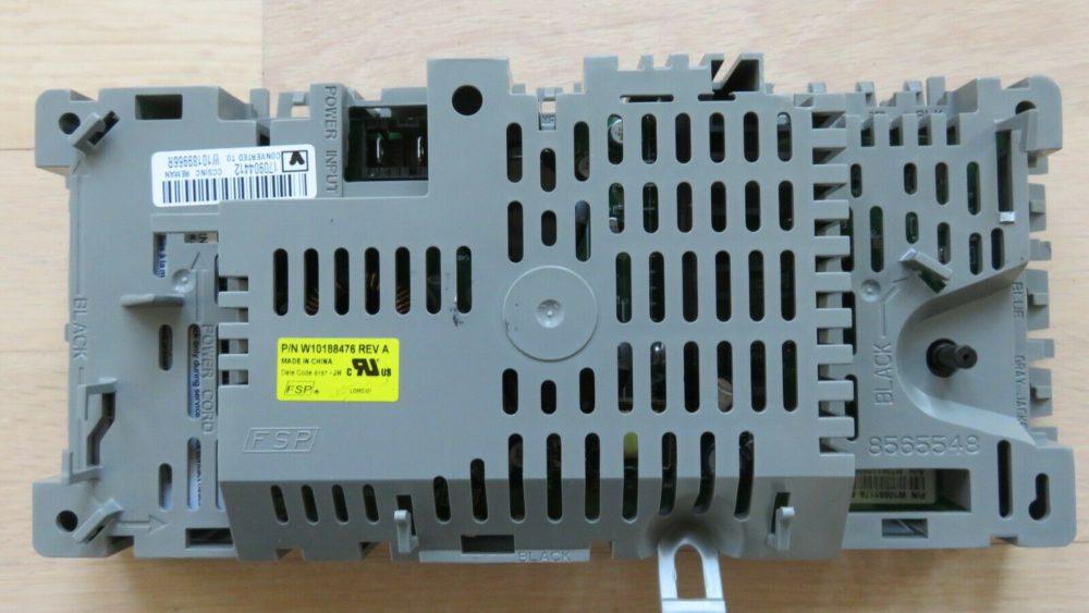 W10188476 WHIRLPOOL WASHER CONTROL BOARD