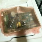 22003573 Whirlpool Washer LED Control Board