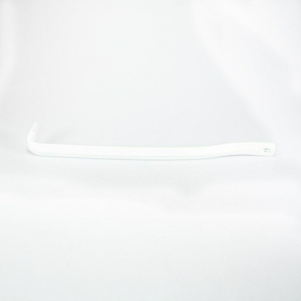 NEW Whirlpool 2202807W DOOR HANDLE (WHITE) FACTORY AUTHORIZED