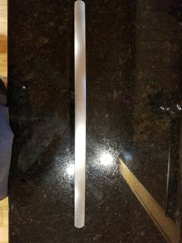 WPW10314517K KITCHENAID WHIRLPOOL REFRIGERATOR DOOR HANDLE