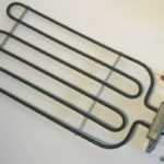 Broil Element for Jenn-Air JED7430AAB14 JED7430AAB