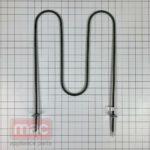 Broil Element for Kelvinator KAEF3016MSB KAEF3016MSC