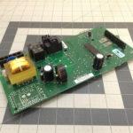 Dryer Control Board for Whirlpool 7MGGW9200MW3 GEW9200LW2