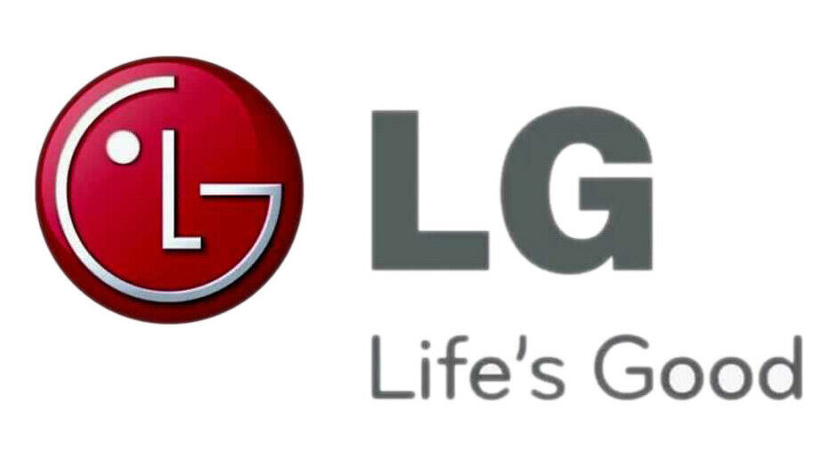 Lg AED73593201 Refrigerator Handle Assembly Genuine OEM part