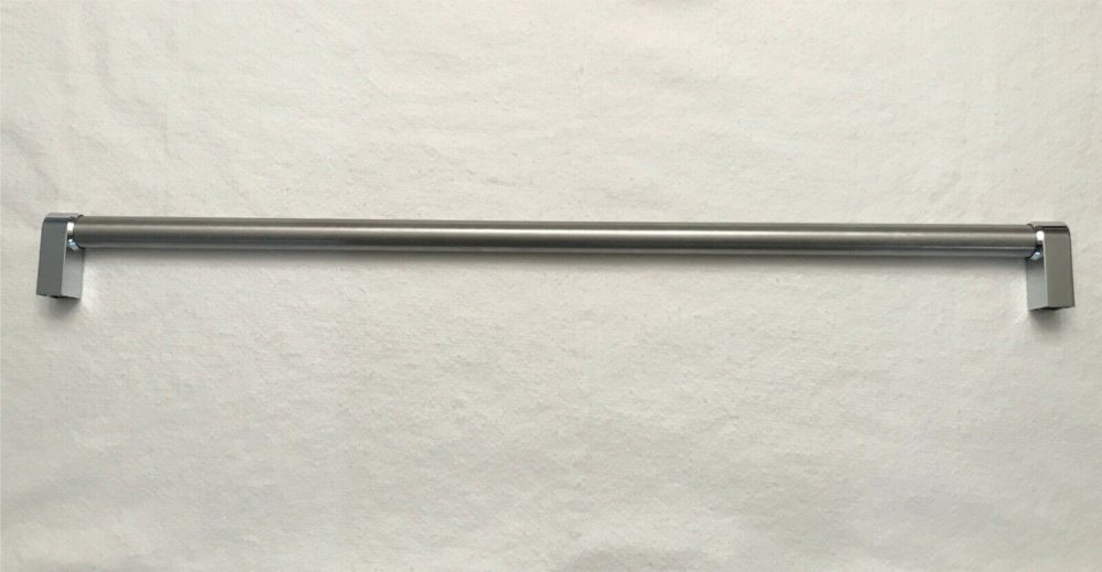 KitchenAid Refrigerator Handle W10704121 W10861206 OEM - Stainless OEM W10860298