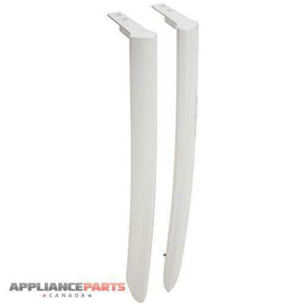 Frigidaire Freezer Door Handle 241977902 for FGTR2042TP1 FGTR1842TP1