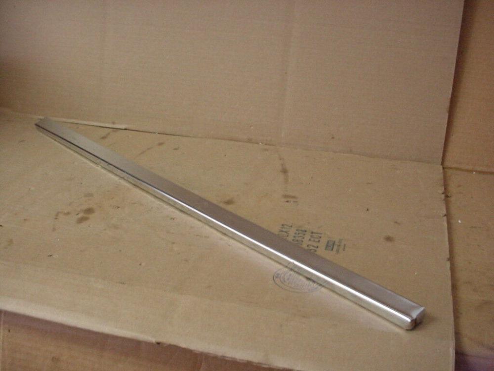GE Range Door Handle Part # WB15K0001 WB15K1