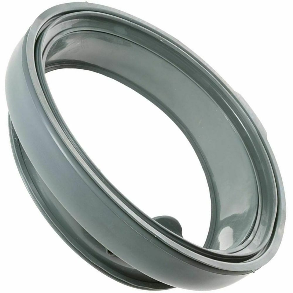 Washer Door Boot Seal Gasket For GE GFW450SPK0DG GFWS1700H0WW GFWS1700H1WW