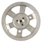 New Washer Drive Pulley WP6-2301530