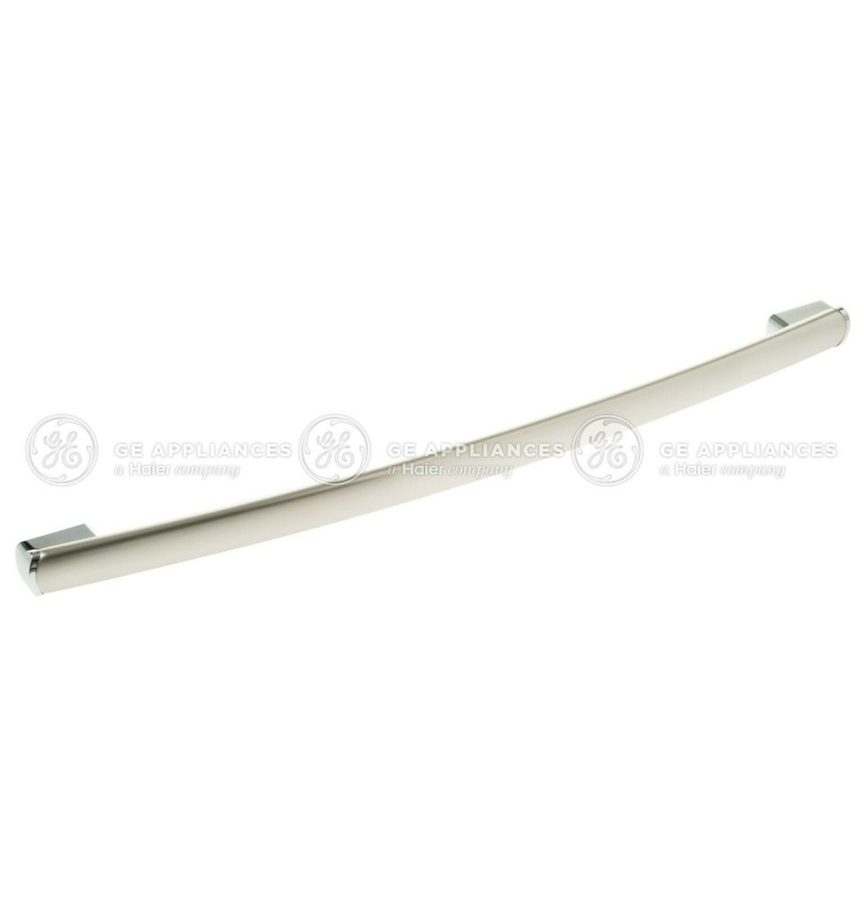 NEW OEM GE Range/Stove/Oven HANDLE AND END CAP ASM WB15X26624