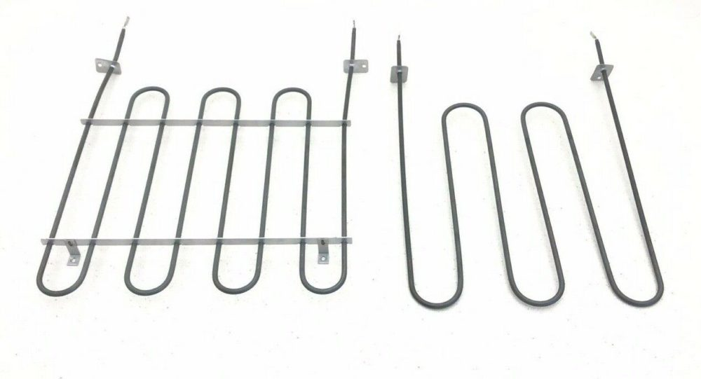 Range Heating Broil Element for Frigidaire FGEF3041KFH FGEF3032KBB