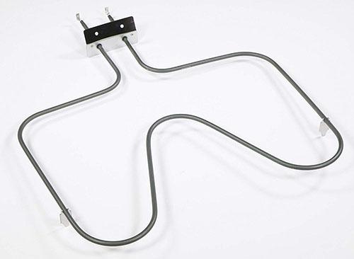 Range Oven Cooktop Heat Element Kenmore 79047764406 79047769400