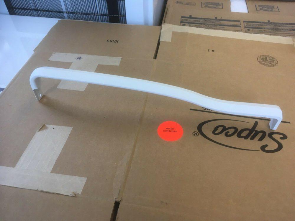 Roper Freezer Door Handle WP2202098 for RT16DKYKT03 RT14DKYKQ04