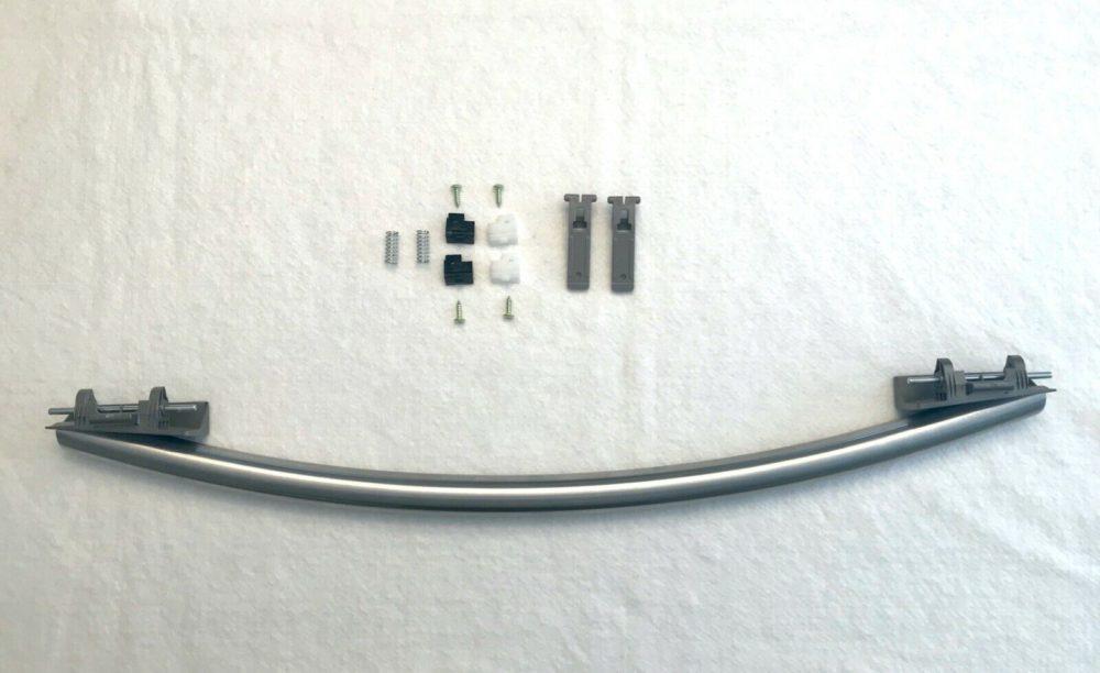 Samsung Refrigerator Door Handle DA97-15014D for RF22KREDBSG
