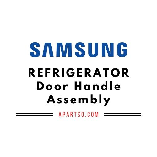 Samsung Refrigerator Door Handle