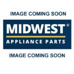 WR12X11020 GE Handle Arc Asm (Silver) Genuine OEM WR12X11020