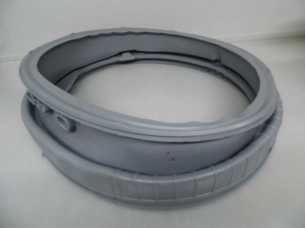Washer Door Boot Gasket Kit for LG WM3370HVA00 WM3670HRA