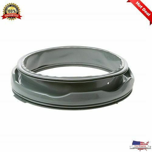 Washer Door Boot Seal for GE WHDVH680J0MR GCVH6800J5MV