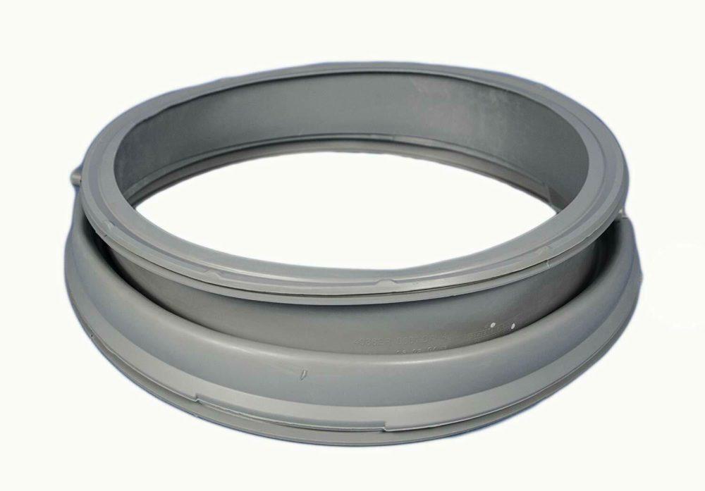 Washing Machine Rubber Door Boot Seal Kit for LG WM2042CW