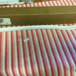 Whirlpool Fridge Door Handle WP2202807W for 2VET22NKJW01 ET8MTMXKT01