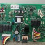 MAYTAG REFRIGERATOR CONTROL BOARD PART # W10310240 W10213583C