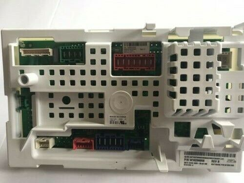 W10296058 Whirlpool Maytag Washer Control Board