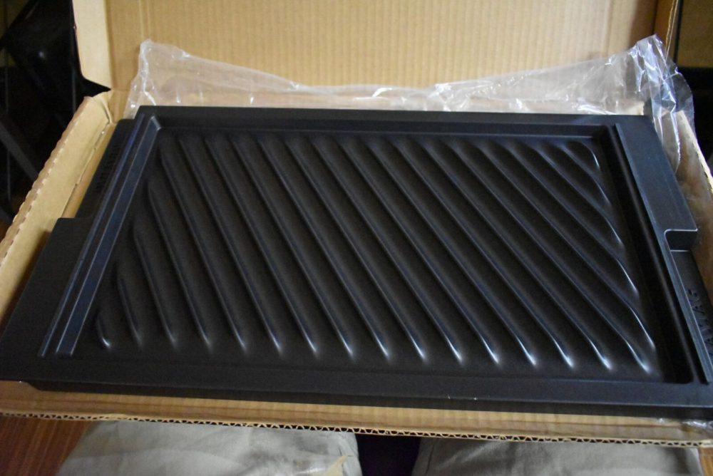 griddle plate for Maytag Jenn-Air MEC8830HB00 MEC8830HS00