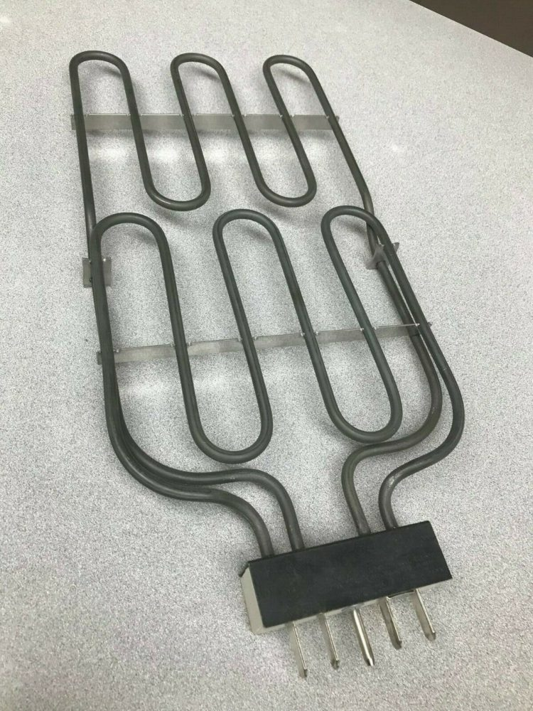 heating element for Maytag CDE851 CSE9900ACB CSE9900ACE