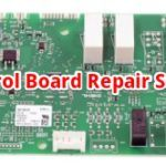 12007637 Bosch Oven Control Board Repair Service