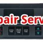 3169258 Whirlpool KitchenAid Oven Control Board Repair Service