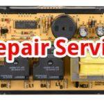 318010102 Frigidaire Oven Control Board Repair Service