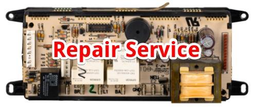318010900 Frigidaire Oven Control Board Repair Service