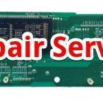 4456033 Whirlpool Oven Control Board Repair Service