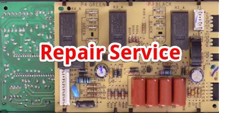74009223 Whirlpool Oven Control Board Repair Service