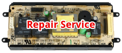 7601P233-60 Maytag Oven Control Board Repair Service