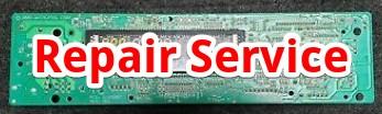 8301918 Control Board Repair Service