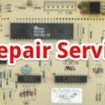 8303883 Whirlpool Oven Control Board Repair Service