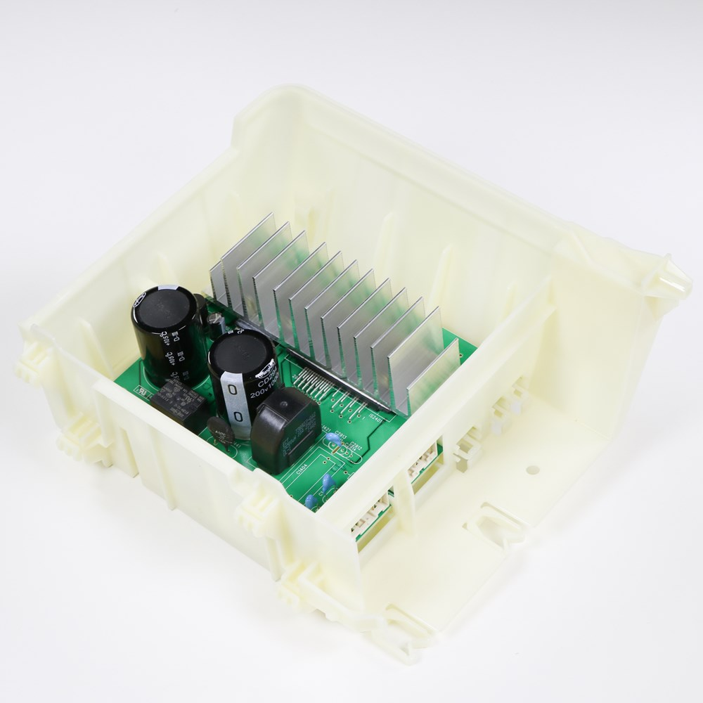 Bosch Washing Machine Motor Control Board 00704135 Repair Kit for Washer WFVC6450UC