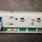 Frigidaire Washer Control Board 134667500 137005000 137005000NH